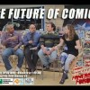 "Episode 0044 ""The Future of Comic Books"""