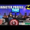 "Episode 0030 ""Batman Character Profile"""