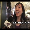 Fan on the Street – Esther Kim